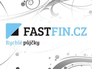 Rychlé půjčky FASTFIN -